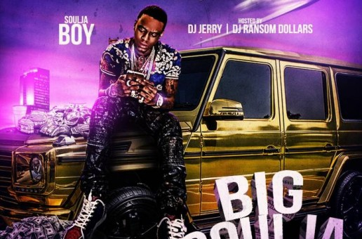 Soulja Boy – Big Soulja (Mixtape)