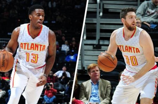 The Atlanta Hawks Sign Ryan Kelly & Lamar Patterson To Multi-Year Contracts
