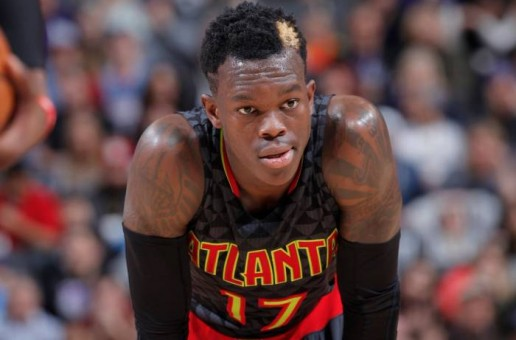 The Atlanta Hawks Suspend Dennis Schröder For Tonight's Matchup vs. the Miami Heat For Failure To Report