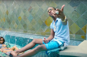 Jid Mack – No Talkin (Video)