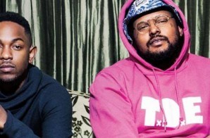 Kendrick Lamar & ScHoolboy Q Earn Their First Platinum Singles As Solo Artists!