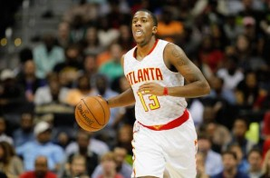True To Atlanta: The Atlanta Hawks Sign Lamar Patterson to His Second 10-Day Contract