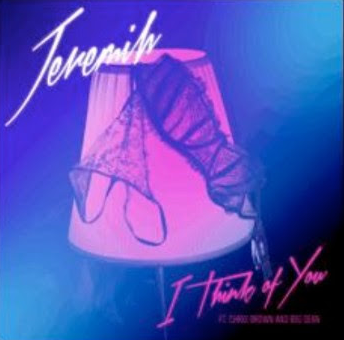 "Jeremih Teases ""I Think of You"" Featuring Chris Brown & Big Sean"