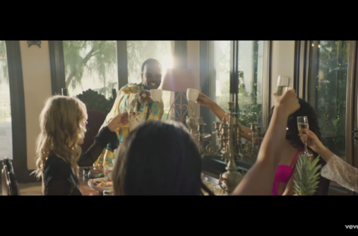 Juicy J – Ain't Nothing Ft. Wiz Khalifa x Ty Dolla $ign (Video)