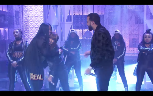 "Screen-Shot-2017-02-09-at-7.40.25-AM-500x313 Watch Keyshia Cole Perform ""You"" With Remy Ma & French Montana On ""The Real"""
