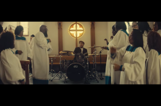 "Watch Anderson .Paak Give His Hit ""Come Down"" The Gospel Treatment"