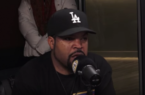 "Ice Cube Talks ""Fist Fight"" & Allen Iverson w/ Hot 97's Ebro in the Morning"