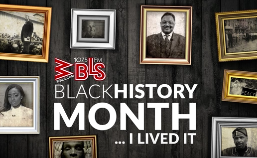 "WBLS 107.5 FM's ""Black History Month: I Lived It"" w/ Rev. Al Sharpton"
