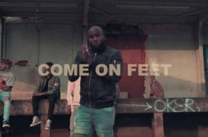 K Smith Ft. Thirsty P – Come On Feet (Official Video)
