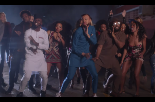 Jidenna – The Let Out (Video)