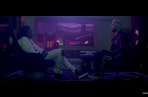 Maroon 5 – Cold Ft. Future (Video)