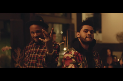 The Weeknd – Reminder (Video)