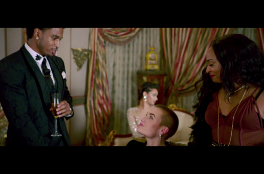 Trey Songz – Nobody Else But You (Tremaine The Playboy Ep. 1) (Video)