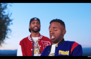 MadeInTYO x Big Sean – Skateboard P (Remix) (Video)