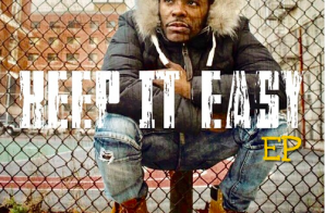 Keep It Easy – Keep It Easy (EP)