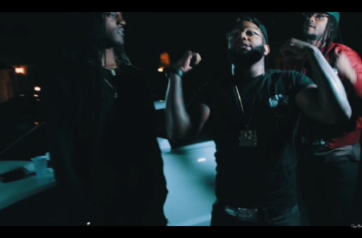 Flex Kartel – My Bizness Ft. LightShow x Big Flock x Biggs Cooley (Video)