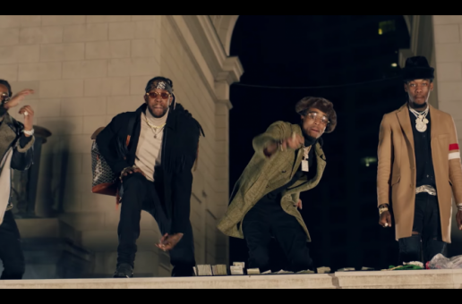 Migos – Deadz Ft. 2 Chainz (Video)