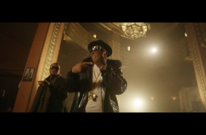E-40 – Somebody Ft. Ricco Barrino (Video)