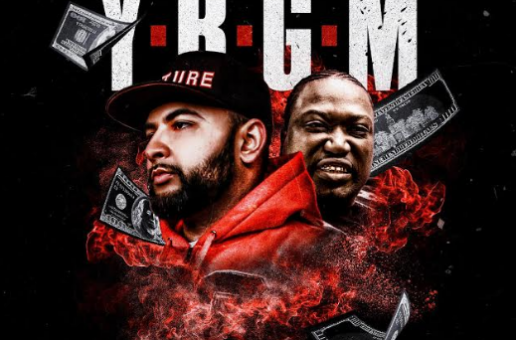 Ali Kulture & Project Pat – Y.B.G.M (Video)