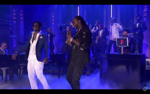 "Screen-Shot-2017-02-28-at-5.23.00-PM-500x313 2 Chainz & Gucci Mane Bring Some ""Good Drank"" To The Tonight Show! (Video)"