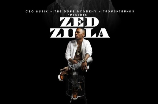 Zed Zilla – Shoulder To Lean On