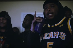 Mack Derico – Back To The Trap (Video)