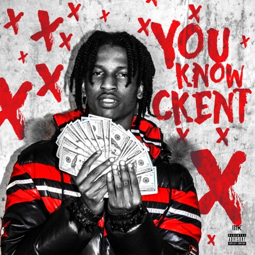 You-Know-CKENT CKENT - You Know CKENT (EP)