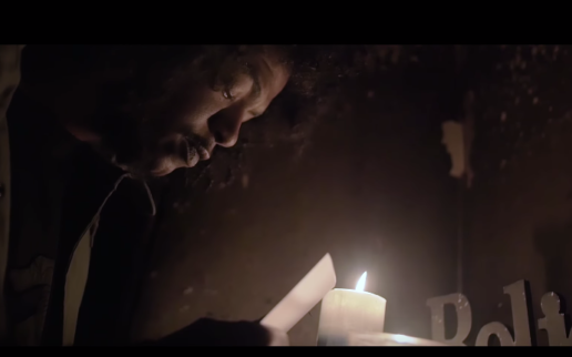Ab-Soul – Evil Genius Ft.Teedra Moses x JaVonté (Video)