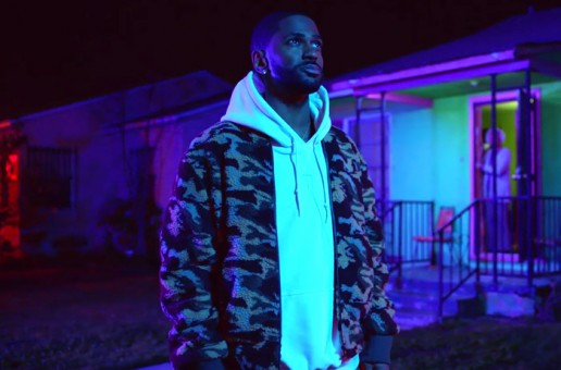 Big Sean – Halfway Off The Balcony (Video)
