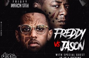 Buy Tickets For Fabolous & Jadakiss Freddy vs. Jason Live In Concert 3/17/17 (Philly)