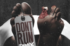 Casanova – Don't Run Ft. Young M.A. x Fabolous x Dave East x Don Q (Remix)