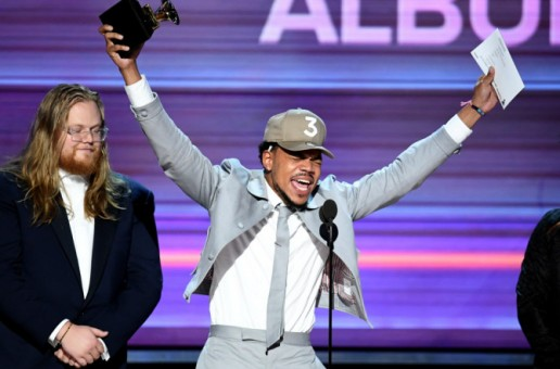 Check Out Last Night's Winners At The 59th GRAMMY Awards!