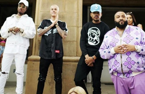 "dj-khaled-bieber-migos-chance-500x324 DJ Khaled Reveals ""Top Secret Anthem"" With Migos, Chance the Rapper & Justin Bieber!"