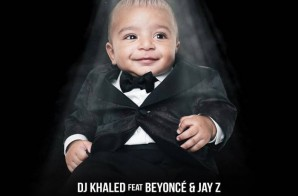 DJ Khaled – Shining Ft. Beyoncé x Jay Z
