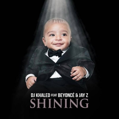 dj-khaled-shining-500x500 DJ Khaled - Shining Ft. Beyoncé x Jay Z