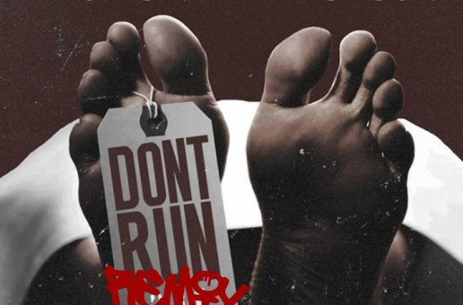 D.N.A – Don't Run (Remix)
