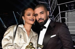 Drake Celebrated Rihanna's Birthday With A Medley of Their Collaborative Hits