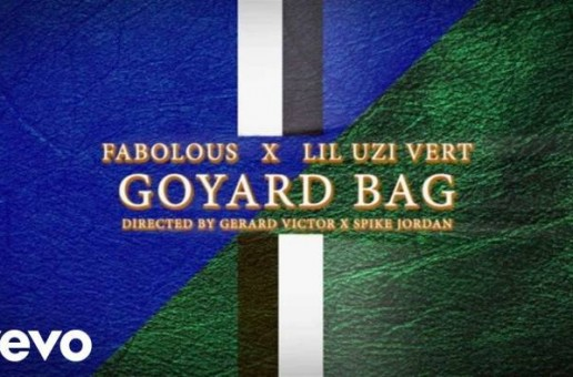 Fabolous – Goyard Bag Ft. Lil Uzi Vert (Video)