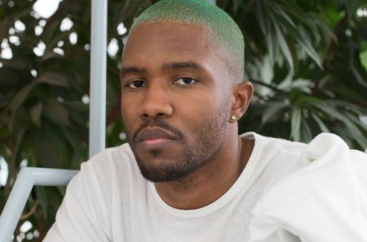 "Frank Ocean Joins Forces With Beats 1 For ""Blonded Radio"" Show"