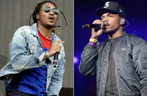 Chance the Rapper Previews New Track Featuring Future!