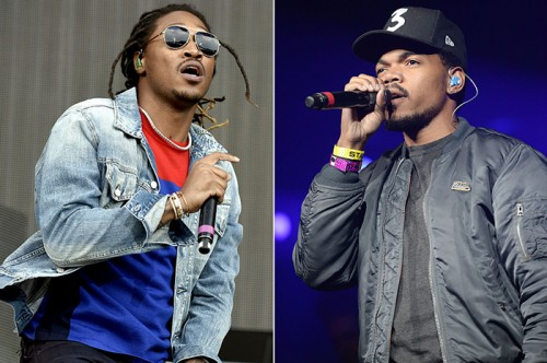 future-chance-the-rapper-500x332 Chance the Rapper Previews New Track Featuring Future!