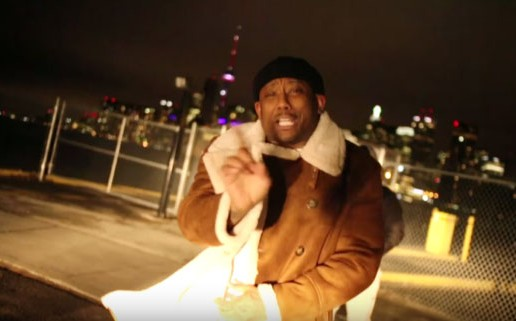 Maino – Hate Me Now (Video)