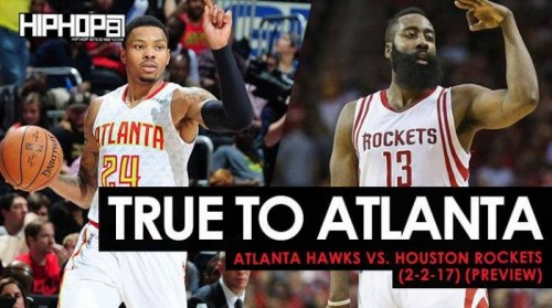hawks-rockets-500x279 True To Atlanta: Atlanta Hawks vs. Houston Rockets (2-2-17) (Preview)