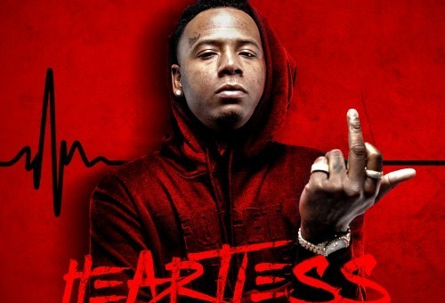 Moneybagg Yo – Heartless (Mixtape)