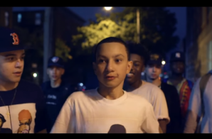 J-Ali – Apart (Ft. Joaquin Garcia , Everton, & Nathaniel) (video)
