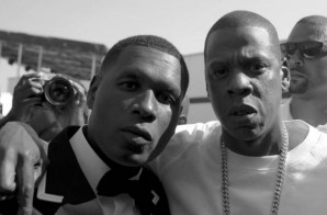 Jay Electronica Responds to Jay Z, Still Wants to Drop an Album!