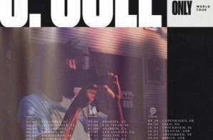 J. Cole Announces '4 Your Eyez Only' Tour