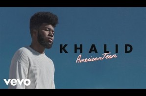 Khalid – Shot Down