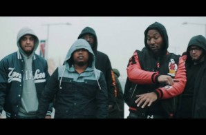 Korean Sean feat. Omelly – Spaz (Dir. By Snoop Torriano)