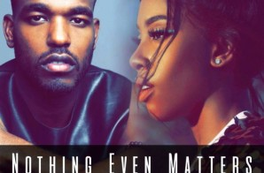 "Sevyn Streeter & Luke James Update Lauryn Hill's Classic, ""Nothing Even Matters"""